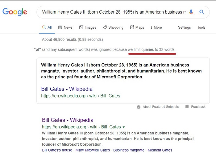 Google to check plagiarism